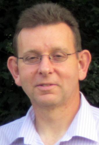 Dr Steve Reed