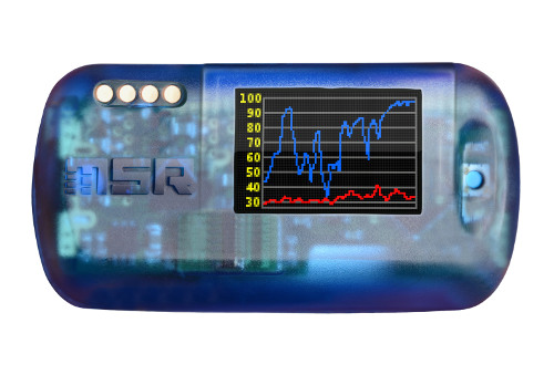 Low Pressure Data Logger : Data loggers msr dataloggers acceleration vibration