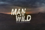MSR165 dataloggers used by �Man vs wild�.