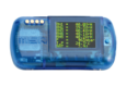 Data logger MSR147WD, waterproof IP 67